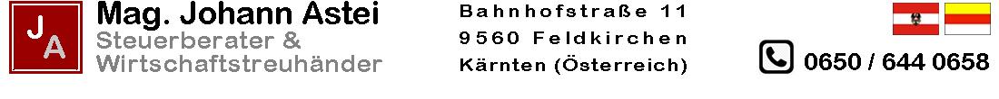 Steuerberatung Kärnten